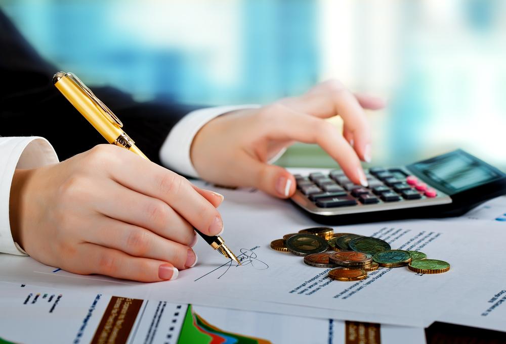 Freelancer-Finances