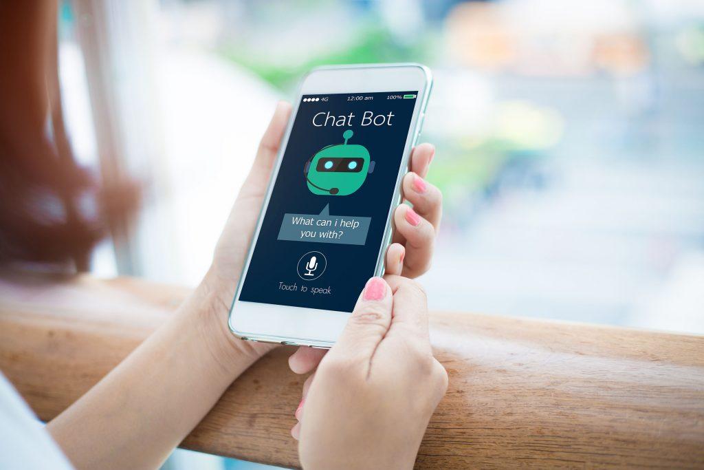Using-ChatBot